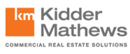 Kidder mathews logo